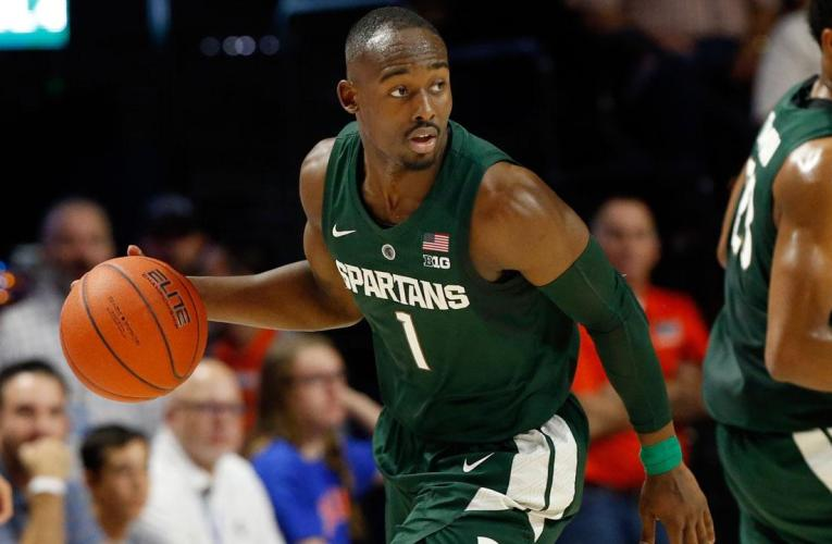 Two For Tuesday: NCAA Picks for Michigan State vs. Purdue, Providence vs. UCONN