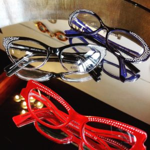 65cae9f6c Check out a small sample of our unique selection online at EXOTIC EYEWEAR  or stop by our store just north of downtown Denver.