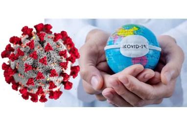 Coronavirus (COVID- 19) Information Center - Tips To Prevent COVID- 19 From Spreading