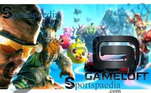 Gameloft - Download Free Java Games   www.gameloft.com