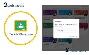 How to Join Google Classroom As a Student