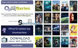 O2tvseries Movies - Download Latest O2tv Movies | O2vtseries.com