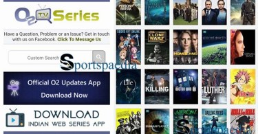 O2tvseries Movies - Download Latest O2tv Movies | O2vtseries.com