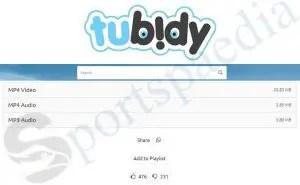 Tubidy Search - Tubidy Mobile Video Search Engine   www.tubidy.com