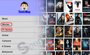 Toxicwap Movies and Series 2019\2020 Latest Download on Toxicwap.com