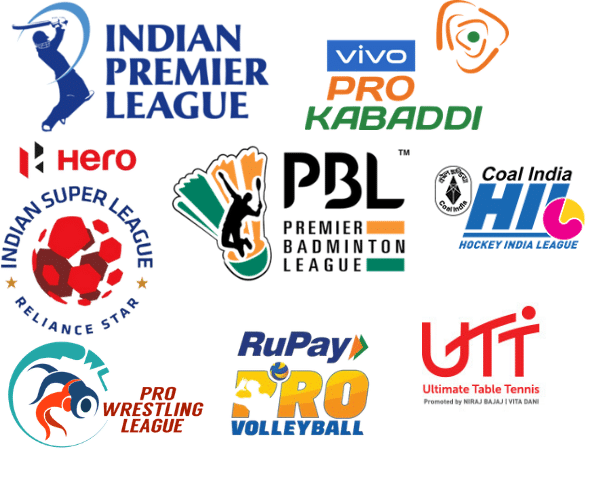 Photo of Sports Leagues in India | Sports Blogs, Stats and News