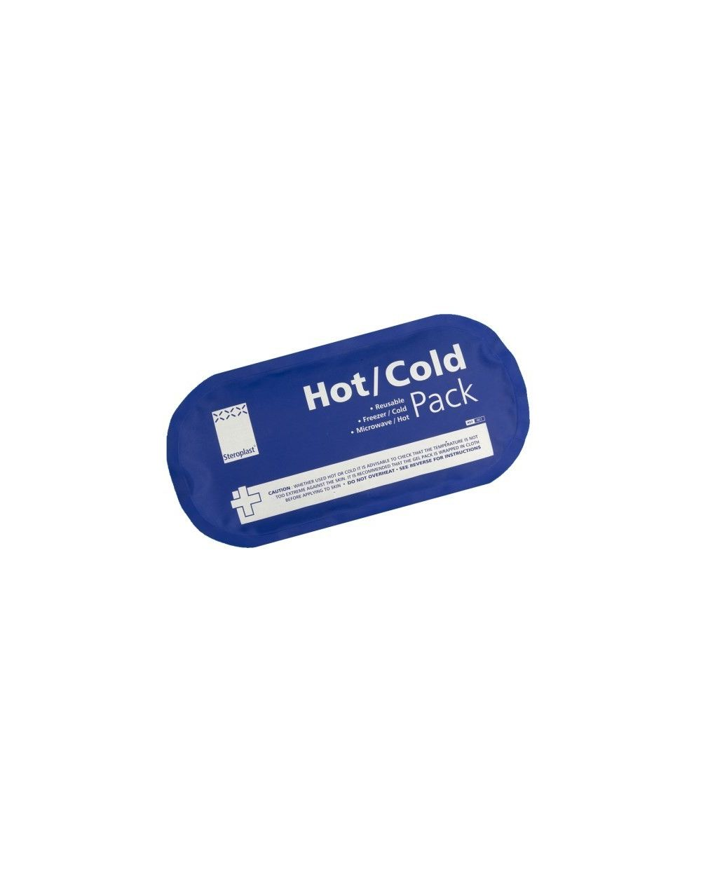 standard hot cold pack steroplast