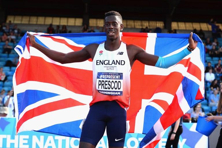 British Athletics World Championships Team Trials - Day One