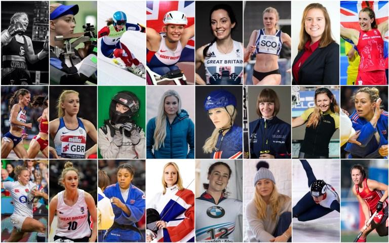 Sportswomen_Dec18