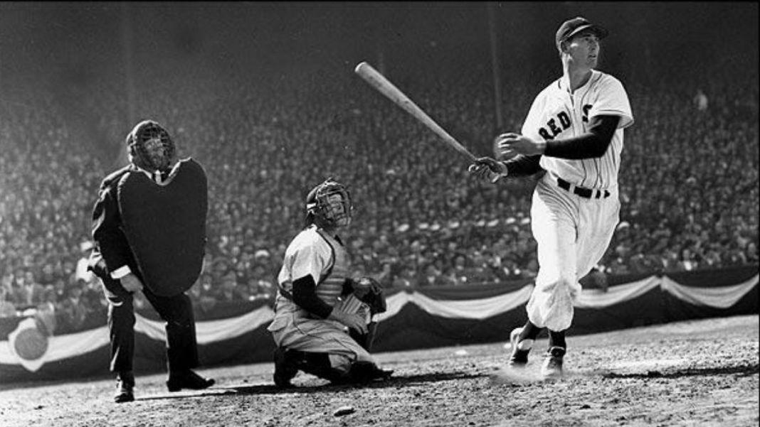Sports History - Baseball