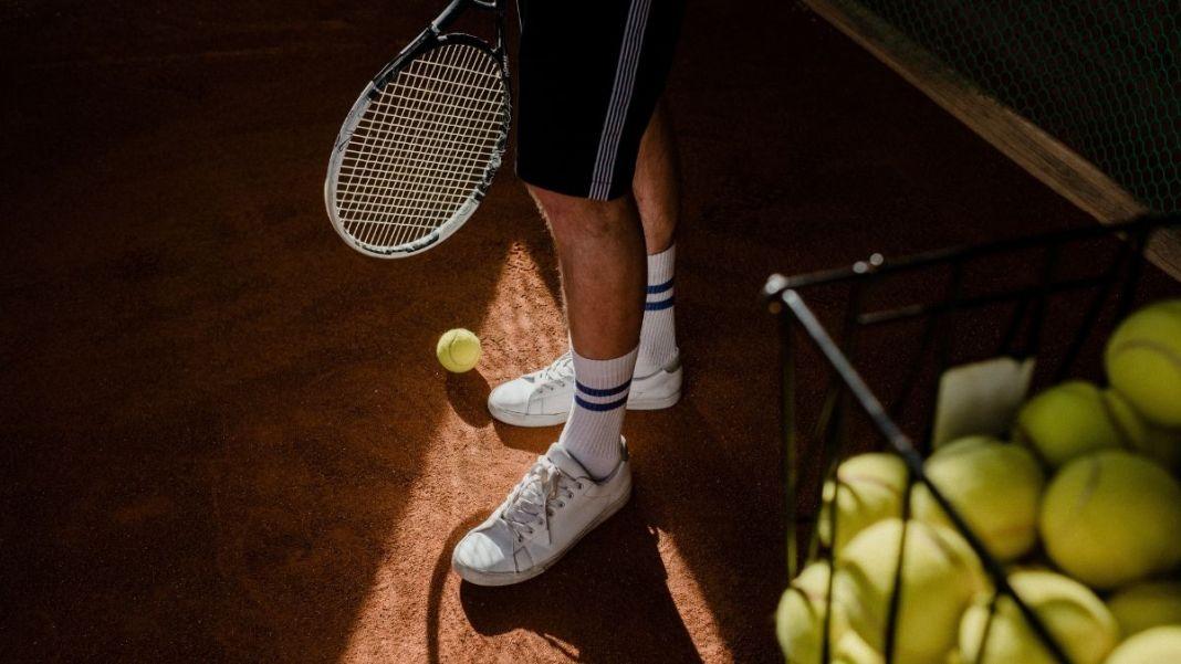 Tennis Stores