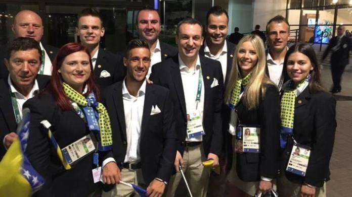 Spektakularno otvaranje Olimpijskih igara u Riju