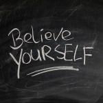 4 Steps to Greater Confidence: Confidence Résumé