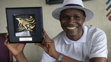 Photo of Winnings from Scrabble my 'drive' – Wellington Jighere, World Scrabble Champion