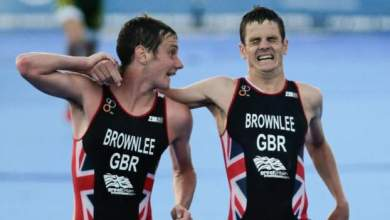 Photo of ITU rejects Spanish Triathlon Federation appeal to disqualify Jonny Brownlee