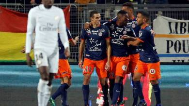 Photo of Montpellier defeats PSG 3-0