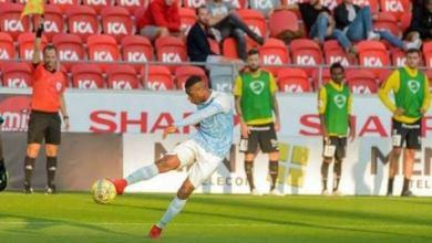 Photo of U20 AFCON: Sweden-based Onyekachi Durugbor replaces injured Victor Okoh