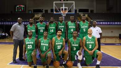 Photo of No Al-Farouq Aminu as Alex Nwora invites 15 D'Tigers for the last window of 2019 FIBA Basketball World Cup qualifiers