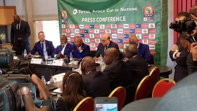 Photo of Egypt beats South Africa to 2019 AFCON hosting rights
