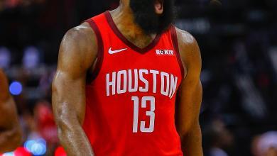 Photo of NBA Round Up: Harden leads Rockets past Raptors, Celtics blitz Warriors
