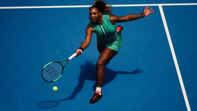 Photo of Serena´s the greatest ever – Bouchard relishing second-round clash
