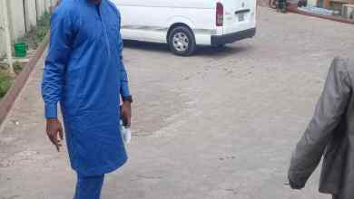Photo of NFF empathises with Kanu, calls on police to track down burglars