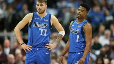 Photo of NBA Round Up: Mavericks capitalise on Clippers´ turnovers, pick up win in Smith´s return