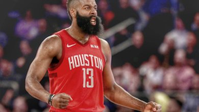 Photo of NBA Round Up: Harden continues scoring form, Rockets top Raptors in Houston
