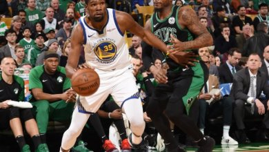 Photo of NBA Round Up: Warriors edge Celtics for 10th straight win