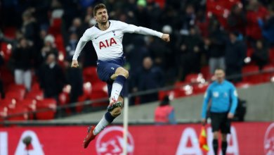 Photo of Tottenham 2 Watford 1: Returning Son and Llorente spark late turnaround