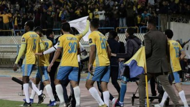 Photo of Ismaily kicked out of CAF Champions League after fans throw stones, bottles