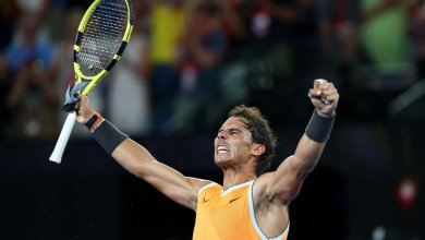 Photo of Nadal wants to represent Spain at Davis Cup, 2020 Tokyo Olympics