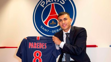 Photo of PSG beat Chelsea to signing of Zenit midfielder Leandro Paredes