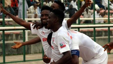 Photo of Bantu FC 1 Rangers 2: Silas, Aguda goals give Flying Antelopes huge advantage