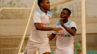 Photo of We will keep fighting hard – Ogwuche Mathias