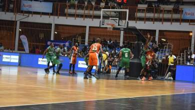 Photo of Cote d'Ivoire 72 Nigeria 46: D'Tigers finally lose