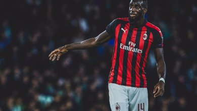Photo of Milan to sell or swap Franck Kessie for Tiemoue Bakayoko