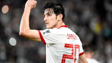 Photo of ´Iranian Messi´ Sardar Azmoun joins Zenith from Rubin Kazan
