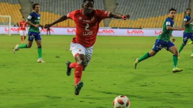 Photo of CAF Champions League Review: Ajayi on target, Lobi lose to Wydad in Enugu, Mazembe beat Club Africain 8-0