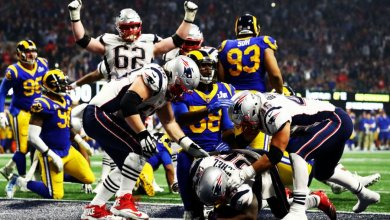 Photo of Brady & Patriots seal sixth title in historically low-scoring Super Bowl