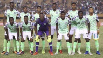 Photo of U20 AFCON: Nigeria battle Mali for final ticket in Niamey