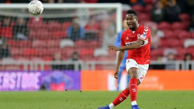 Photo of Class act, never lost the ball, league above us – Boro fans run out of superlatives for Mikel Obi