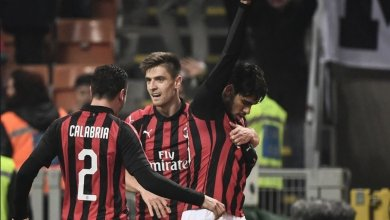 Photo of AC Milan 3 Cagliari 0: Paqueta and Piatek boost Rossoneri´s top-four hopes