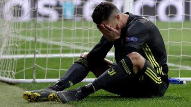Photo of Ronaldo fails to inspire Juve as late double gives Atleti the advantage