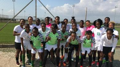 Photo of Nigeria 1 Austria 4: Super Falcons battered in Cyprus