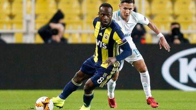 Photo of Europa League:  Wins for Moses, Chukwueze; Iwobi, Onyekuru lose
