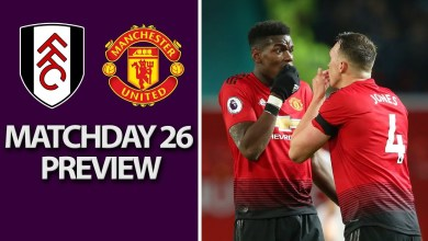 Photo of Fulham v Manchester United: The Cottagers or the Red-hot Reds?
