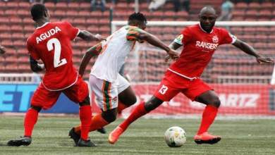 Photo of Three key players return for Rangers ahead of CAFCC tie against Salitas