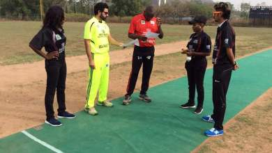 Photo of Abuja Pakistanis CC and Abuja Indians CC off to a flying start as Maiden Abuja Cricket League begins