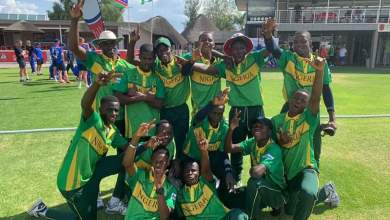 Photo of Nigeria U-19 start ICC U-19 Cricket World Cup qualifiers with a shock win over Namibia in Windhoek
